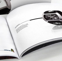 Catalogo Minardi Watches. A Design, Illustration, Advertising, Motion Graphics, Installations, and Photograph project by Luis Martínez Cequiel         - 03.09.2012