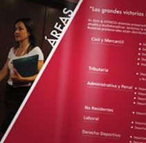 Dossier GVA&Atencia. A Design project by Rocío Quirante         - 03.09.2012