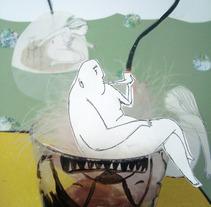 Varios.... A Illustration project by Nanen  - 05-09-2012