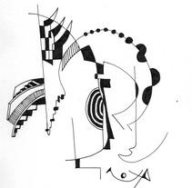 SISTEMA SOLAR. Un proyecto de Diseño e Ilustración de Javier Moya         - 18.09.2012