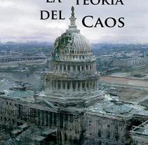 La Teoría del Caos. A  project by Editorial Innisfree         - 24.09.2012