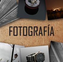 Fotografía. Un proyecto de Fotografía de Aythami Santana Montesdeoca         - 27.09.2012