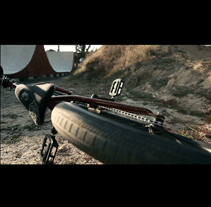 EDIT BMX Ride to fuck . A Film, Video, and TV project by Antonio Jiménez Trillo         - 29.09.2012