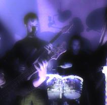 Andròmina videoclip. Um projeto de Música e Áudio e Cinema, Vídeo e TV de Pau Sàlvia Hortal         - 02.10.2012