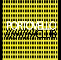 PORTOBELLO MAZARRON. A Design, Illustration, and Advertising project by Francisco Javier (djhavier)          - 15.10.2012