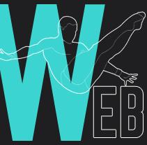 Diseño web / Web Design. A Design, Advertising, Software Development&IT project by Germain Ramón  - 16-10-2012