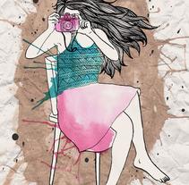 Photography. Um projeto de Ilustração de Júlia Domènech Marti - 21-10-2012