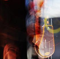 Juego de luces. Un proyecto de  de Paula López Veiga - 22-10-2012