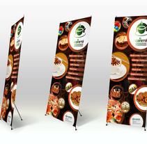 El Cafetó. Un proyecto de Diseño de Nadie Diseña - 22-10-2012