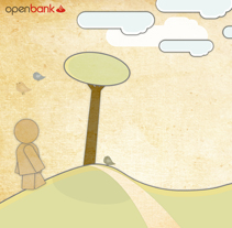 open blank. A Design, Illustration, and Advertising project by santiago del pozo - 30-10-2012