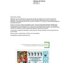 11.111. A Advertising project by Elena Martín Sánchez         - 13.02.2013