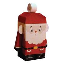 Craft Santa. Um projeto de Design e Ilustração de Helena Quintanilla Montenegro - 13-12-2012
