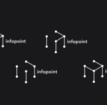 INFOPOINT. A Illustration, Installations, UI / UX&IT project by Carolina Rojas Vilos - 23-12-2012