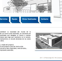 Web Filiarte. Um projeto de Desenvolvimento de software de Marta Casado García - 29-12-2012