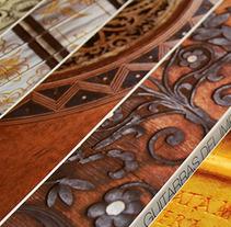 Catálogo 'Guitarras del Imperio'. Un proyecto de Diseño de Roberto Martín         - 30.12.2012
