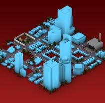 Los Chicos Buenos. Un proyecto de Motion Graphics, Ilustración y 3D de Pedro Mora - Domingo, 06 de enero de 2013 07:31:57 +0100