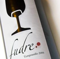 Fudre. Un proyecto de Diseño de Roselino López Ruiz - 13-01-2013