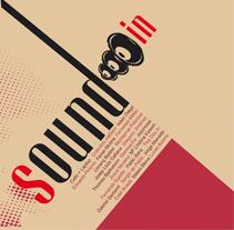 SOUND IN. Un proyecto de Diseño, Música y Audio de Eva  G. Navarro - 21-01-2013
