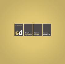 Grupo Docari. A Design project by Albert Balagueró         - 29.01.2013