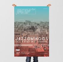 Jazzomingos. A Design project by Bel Bembé         - 31.01.2013