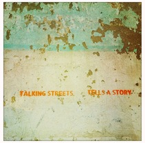 Talking Streets BLOG. A Advertising, Photograph, Film, Video, and TV project by Pablo Gentile - 11-02-2013