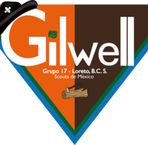 Gilwell. A Design&Illustration project by A.Sanchez - 12-02-2013