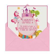 Invitaciones Infantiles. A Design&Illustration project by Invitaciones y tarjetas virtuales         - 15.02.2013