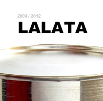 """LALATA"" Revista Objeto. A Design, Illustration, and Photograph project by mamen lópez - 19-02-2013"