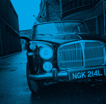 Sobre ruedas. Un proyecto de Fotografía de Félix Javier Díez         - 12.03.2013