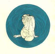 """""""Ni de donde venimos, ni a donde vamos"""". Un proyecto de Ilustración de Ana Maturana - 16-03-2013"""