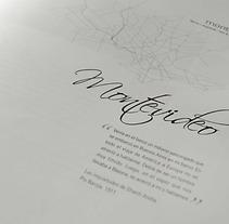 Editorial. Un proyecto de Diseño de sonia beroiz - Martes, 02 de abril de 2013 11:17:49 +0200