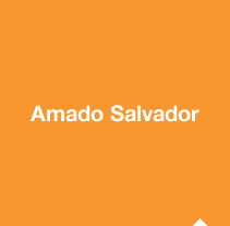 Amado Salvador. A Design, and UI / UX project by Aditiva Design - 03-04-2013