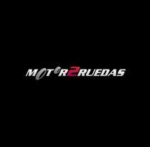 Motor2Ruedas. A Design project by Juan Carlos Corral - 26-04-2013