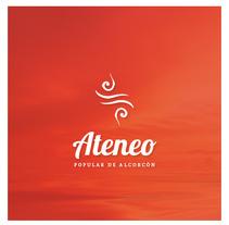 Ateneo. Un proyecto de Diseño e Ilustración de roberto condado         - 30.04.2013