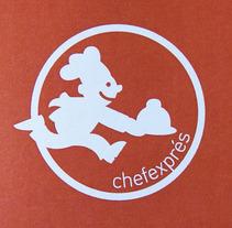 Coleccionable Chefexprés. Un proyecto de Diseño y Publicidad de Comunicación Visual - 30-04-2013