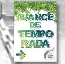 Cartel. Um projeto de Design e Ilustração de Francisco Huezo García         - 09.05.2013