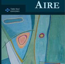 Aire_ebook. Un proyecto de Diseño de Gerardo María Castro Panizza - 31-05-2013