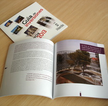 Guía de inversiones de Murcia 2013. Um projeto de Design de chau         - 31.05.2013
