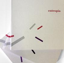 Ruth Quirce - Catálogo de arte. A Design project by Se ha ido ya mamá  - Jun 11 2013 11:35 AM