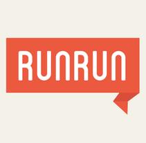 Runrun. A Design, and UI / UX project by Alejandro Ochoa Alonso - Jun 12 2013 09:00 PM