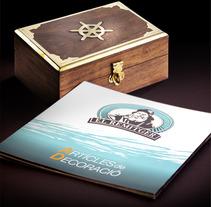 Diseño de catálogos. Um projeto de Design de Tremola Produccions         - 14.06.2013