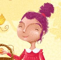 Ilustraciones Revista BBmundo Abril. A Illustration project by IshCorp         - 14.06.2013