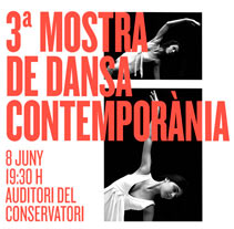 Mostra de Dansa 2012. A Design project by Andrés Ojeda - Jul 02 2013 02:16 PM