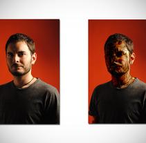Retoque digital. Un proyecto de Diseño y Fotografía de David Rodríguez García         - 09.07.2013