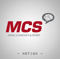 MCS - motion -. A Design, Illustration, and Motion Graphics project by Alberto García González         - 22.07.2013