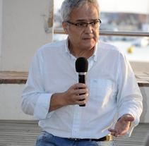 Jaume Barberà a Palamós – Tot un plaer!!!!. Un proyecto de Fotografía de Toni Fotògraf         - 23.07.2013