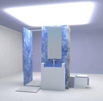 Cevisama. Un proyecto de Diseño y 3D de Bàrbara Cid         - 31.07.2013