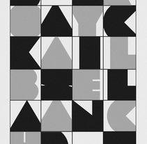 Black Islands. Un proyecto de Diseño de eduardo david alonso madrid - Viernes, 09 de agosto de 2013 01:08:13 +0200