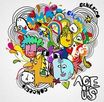 Ilustración. Un proyecto de Ilustración de Jose Mª Quirós Espigares - Domingo, 18 de agosto de 2013 22:03:50 +0200