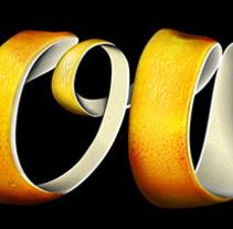 Limon estudios Logos. Un proyecto de Diseño e Ilustración de jaume osman granda - Sábado, 24 de agosto de 2013 10:29:12 +0200